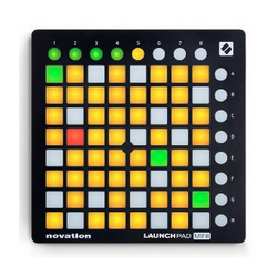 launchpad-novation-mini-mkii
